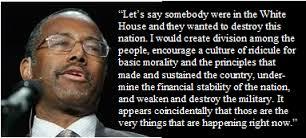 Benjamin Carson's quote #8