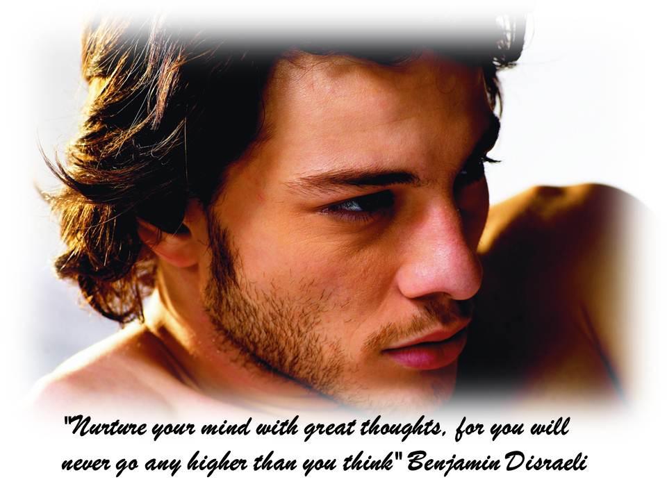 Benjamin Disraeli's quote #4