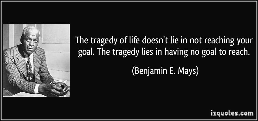 Benjamin E. Mays's quote #7
