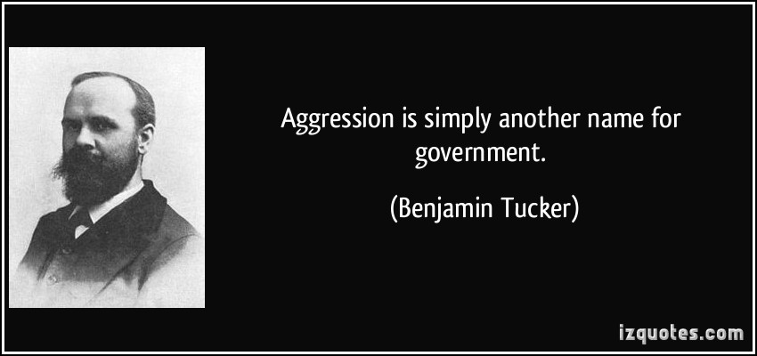 Benjamin Tucker's quote #1