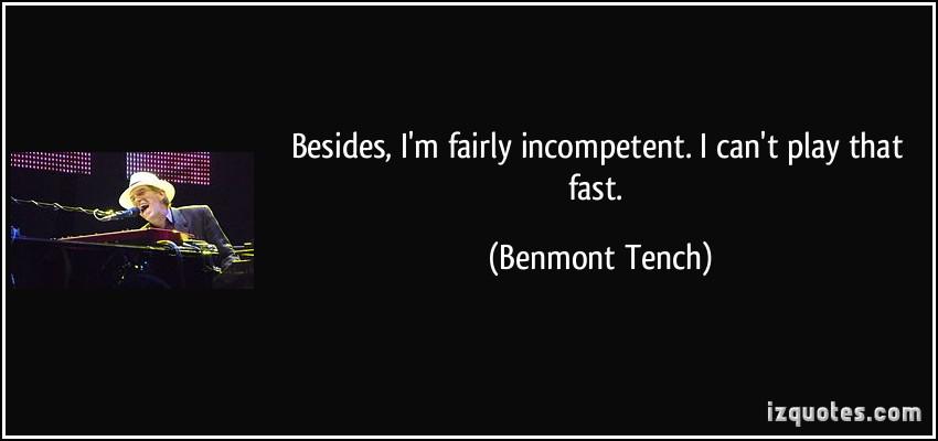 Benmont Tench's quote #6