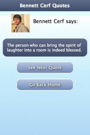 Bennett Cerf's quote #3