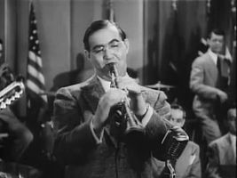 Benny Goodman's quote #3