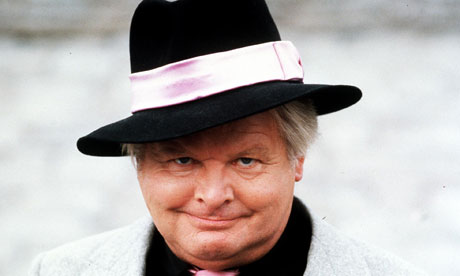 Benny Hill's quote #6