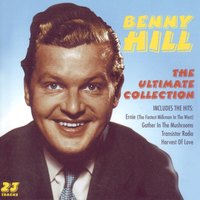 Benny Hill's quote #2