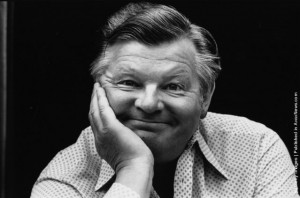 Benny Hill's quote #4