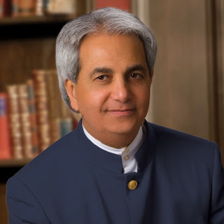 Benny Hinn's quote #6