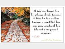 Bereavement quote #2