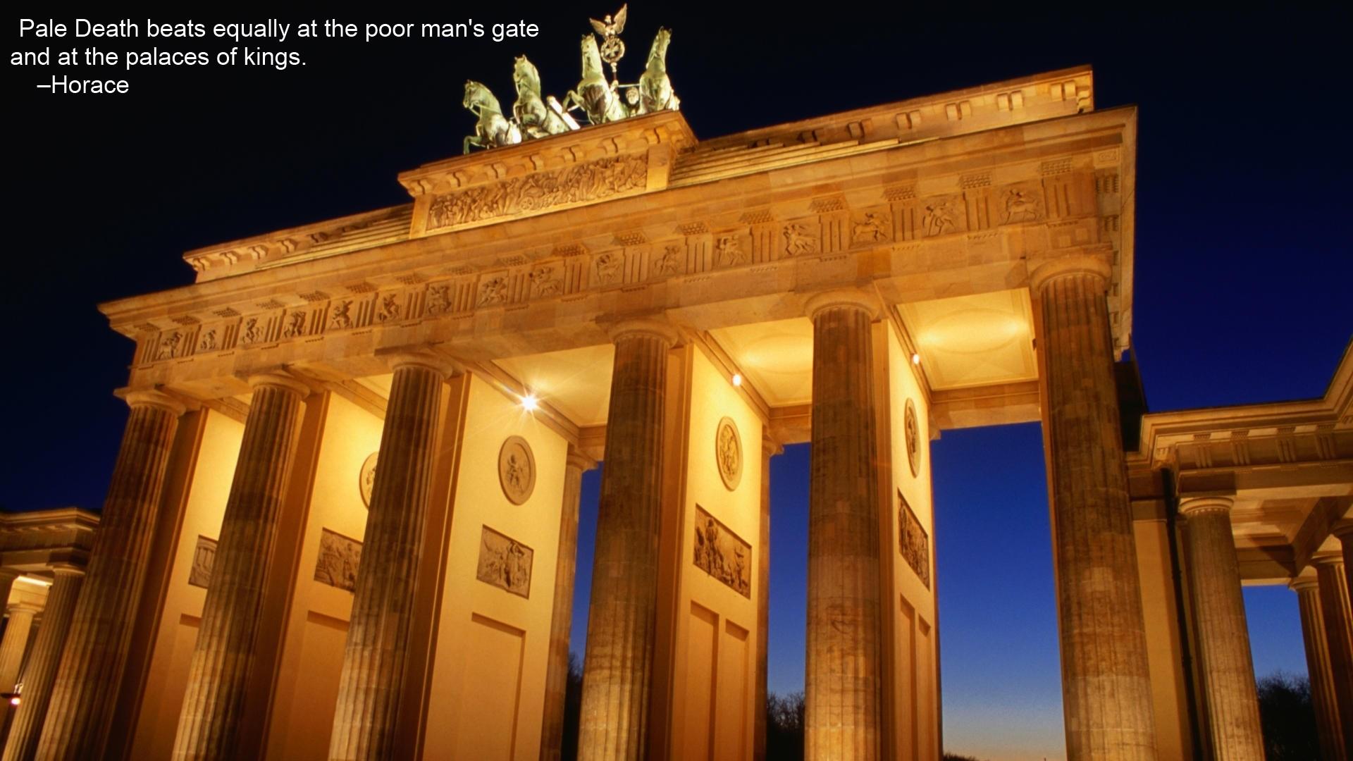 berlin quote