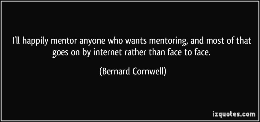 Bernard Cornwell's quote #6