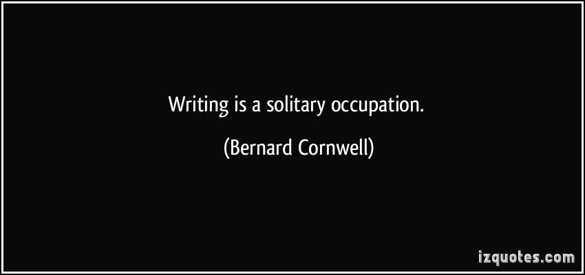 Bernard Cornwell's quote #3