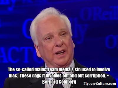 Bernard Goldberg's quote #5