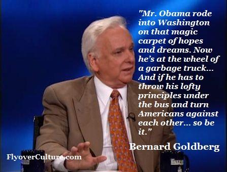 Bernard Goldberg's quote #1