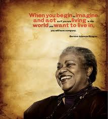 Bernice Johnson Reagon's quote #2