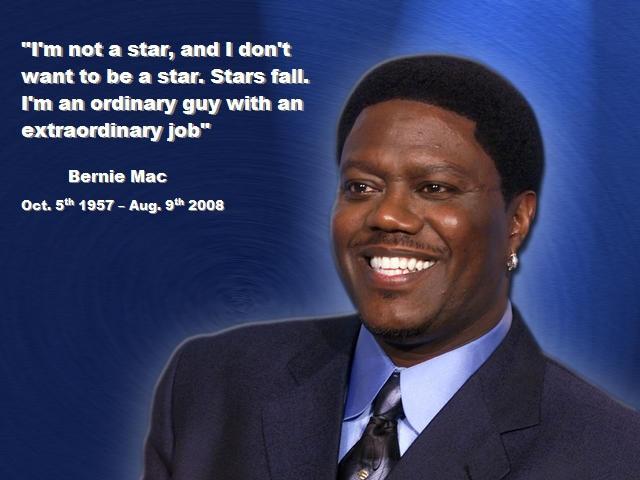 Bernie Mac's quote #5