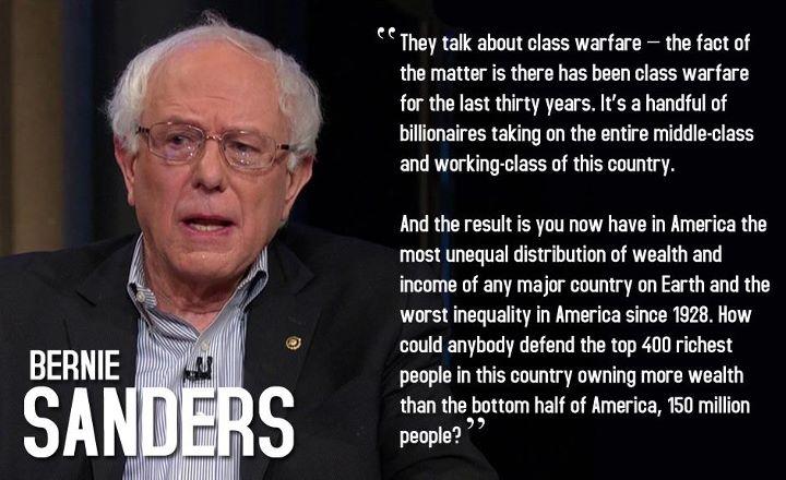 Bernie Sanders's quote #8