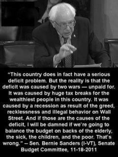 Bernie Sanders's quote #2
