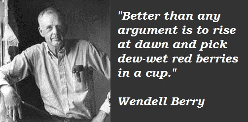 Berry quote #1