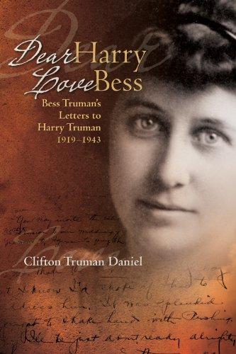 Bess Truman's quote #3