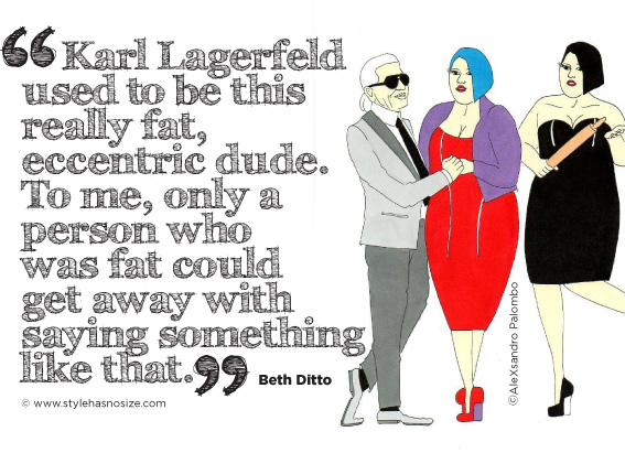 Beth Ditto's quote #1