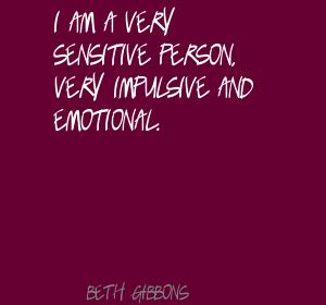 Beth Gibbons's quote #4