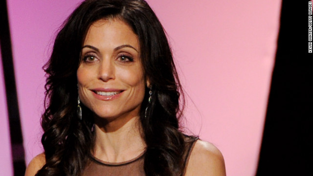 Bethenny Frankel's quote #6