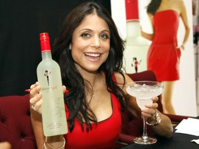 Bethenny Frankel's quote #2