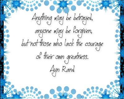 Betray quote #7