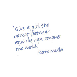 Bette Midler's quote #7