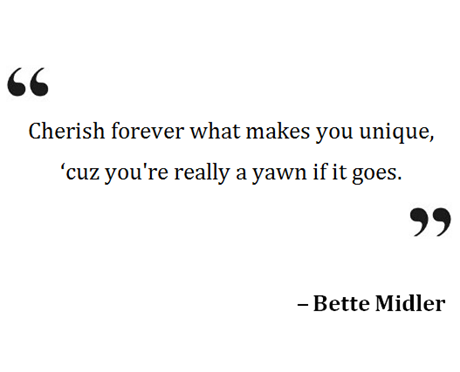 Bette Midler's quote #6