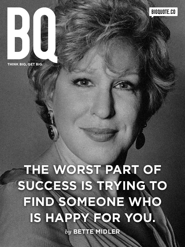 Bette Midler's quote #4