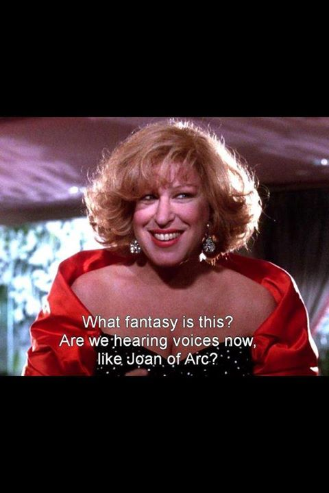 Bette Midler's quote #2