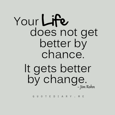 Better Chance quote #1