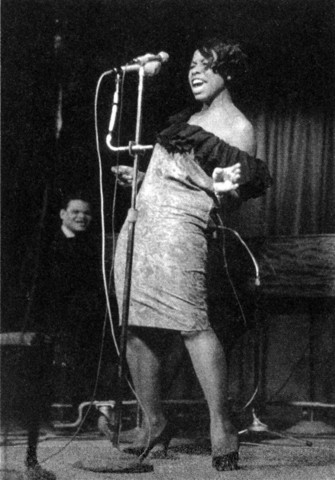 Betty Carter's quote #1
