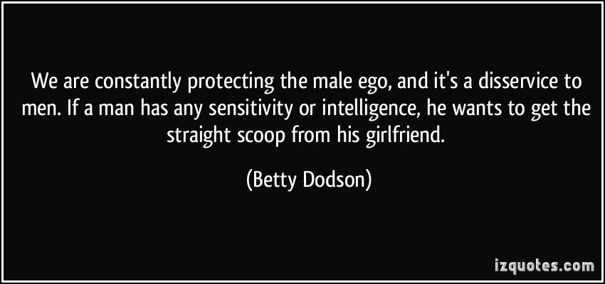 Betty Dodson's quote #7