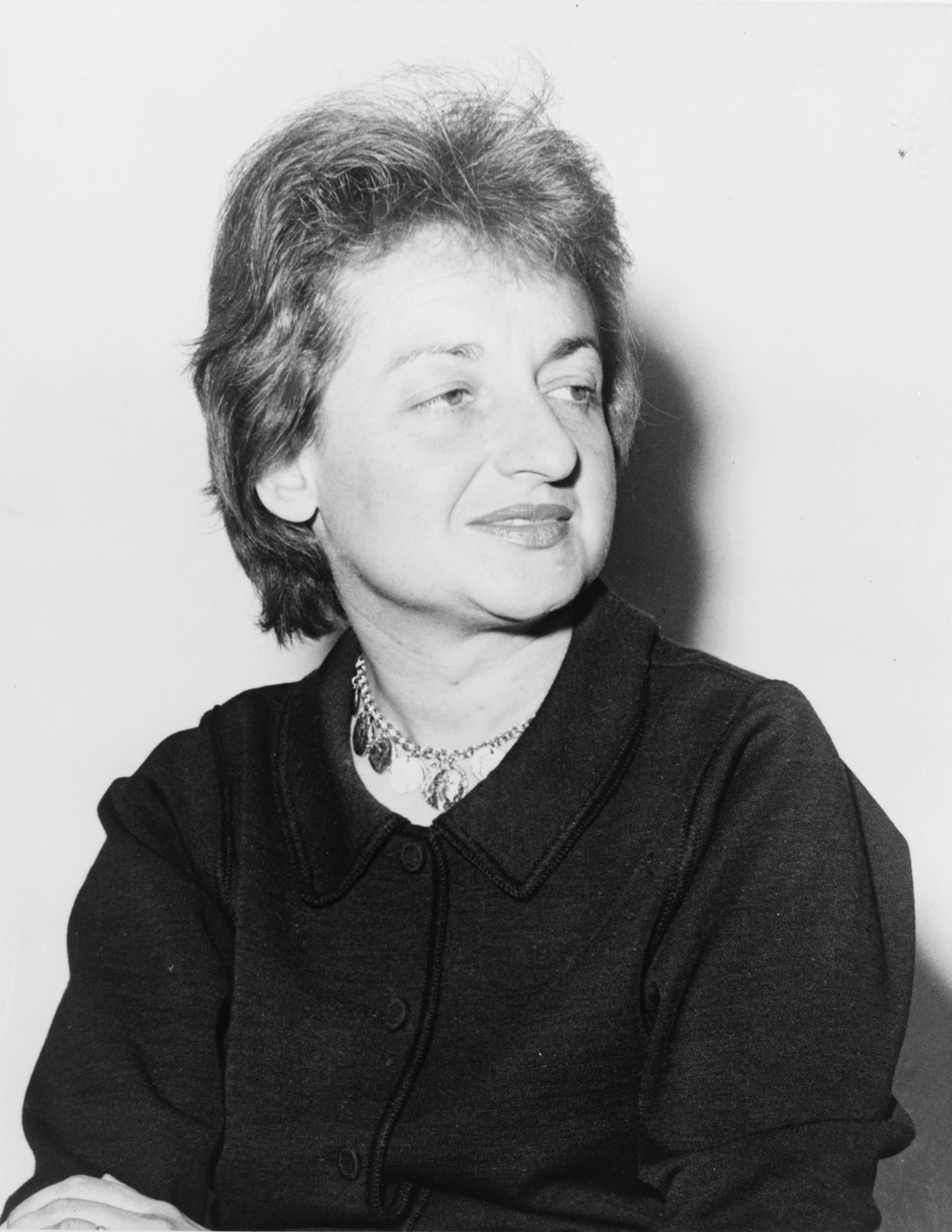 Betty Friedan's quote #4