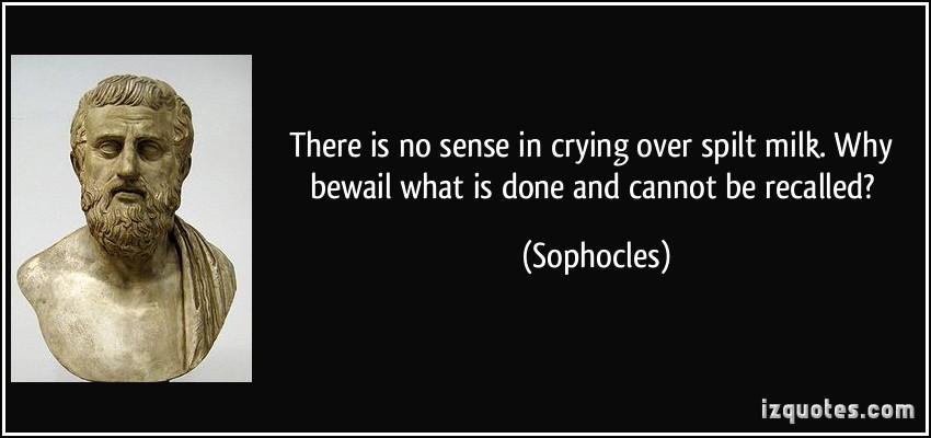Bewail quote #2
