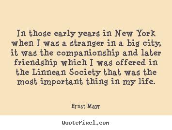Big City quote #2