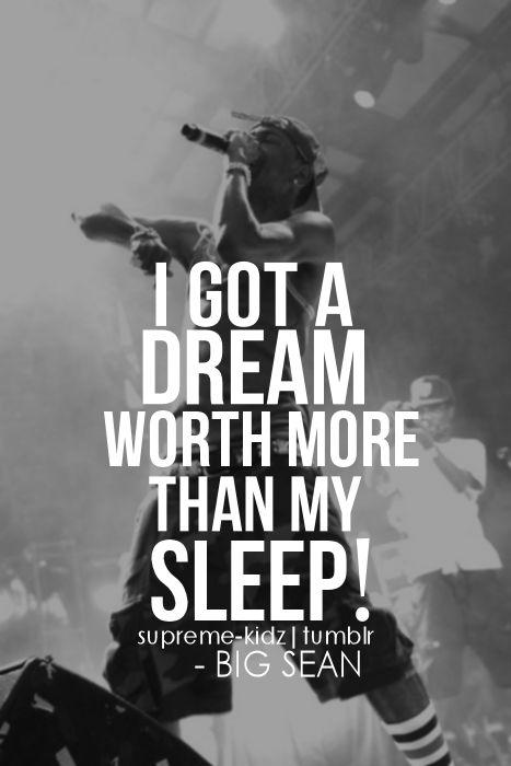 Big Sean's quote #2