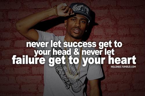 Big Sean's quote #3