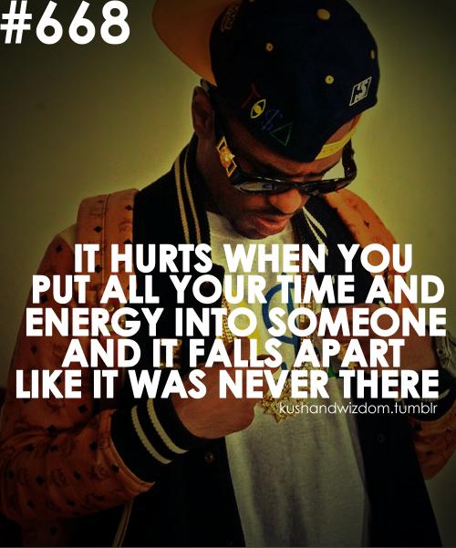 Big Sean's quote #4