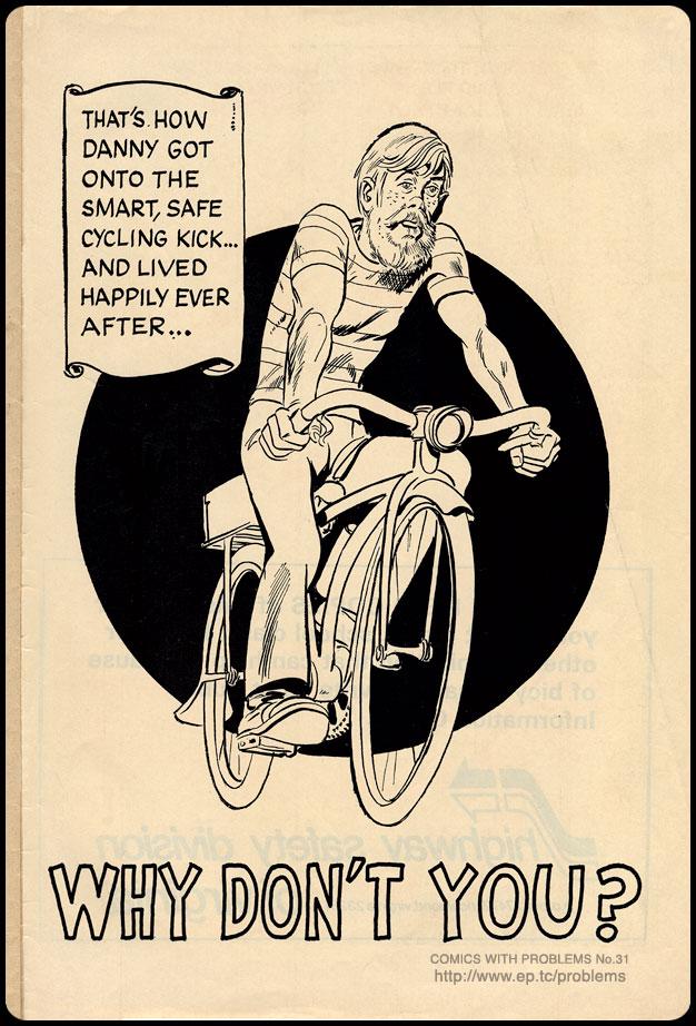Bikes quote #1