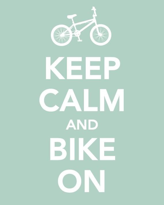 Biking quote #1