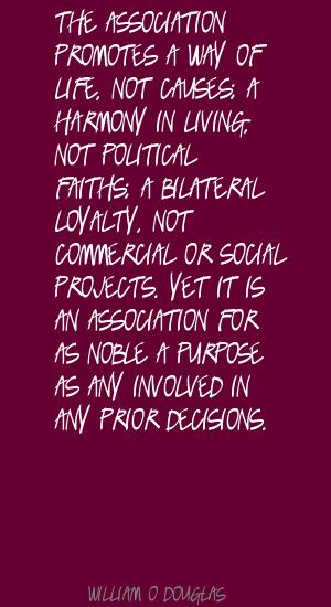Bilateral quote #2