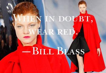 Bill Blass's quote #2