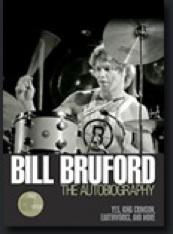 Bill Bruford's quote #8