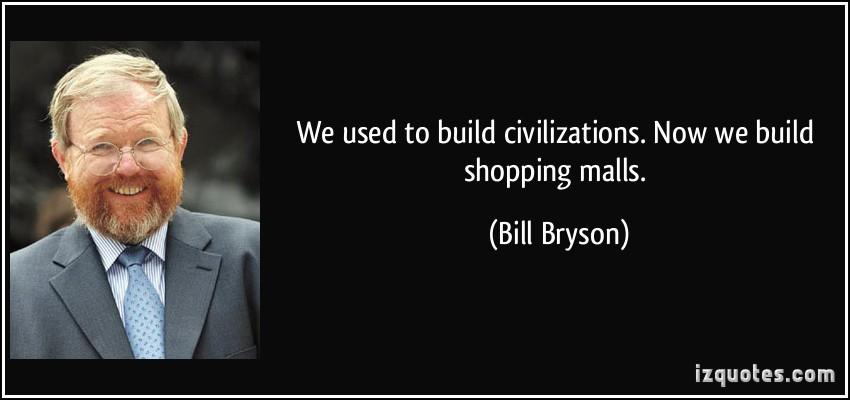 Bill Bryson's quote #2