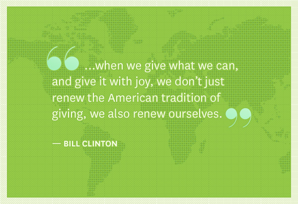 Bill Clinton quote #2