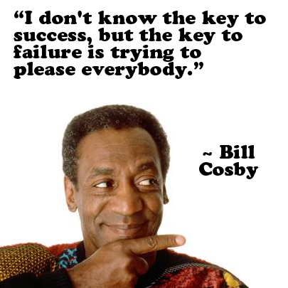 Bill Cosby's quote #4