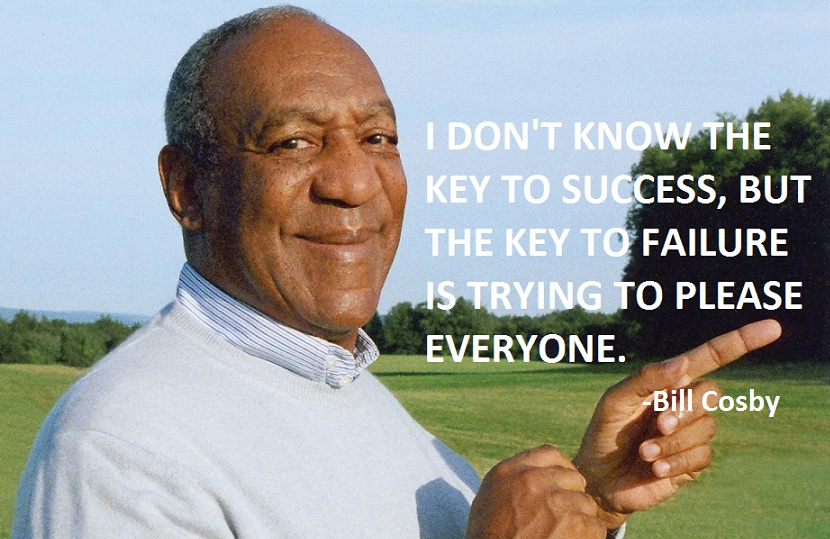 Bill Cosby's quote #8